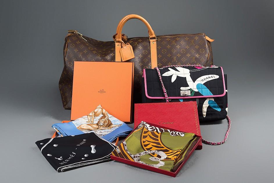 Luxus Accessoires Ankauf