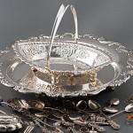 Silber Ankauf