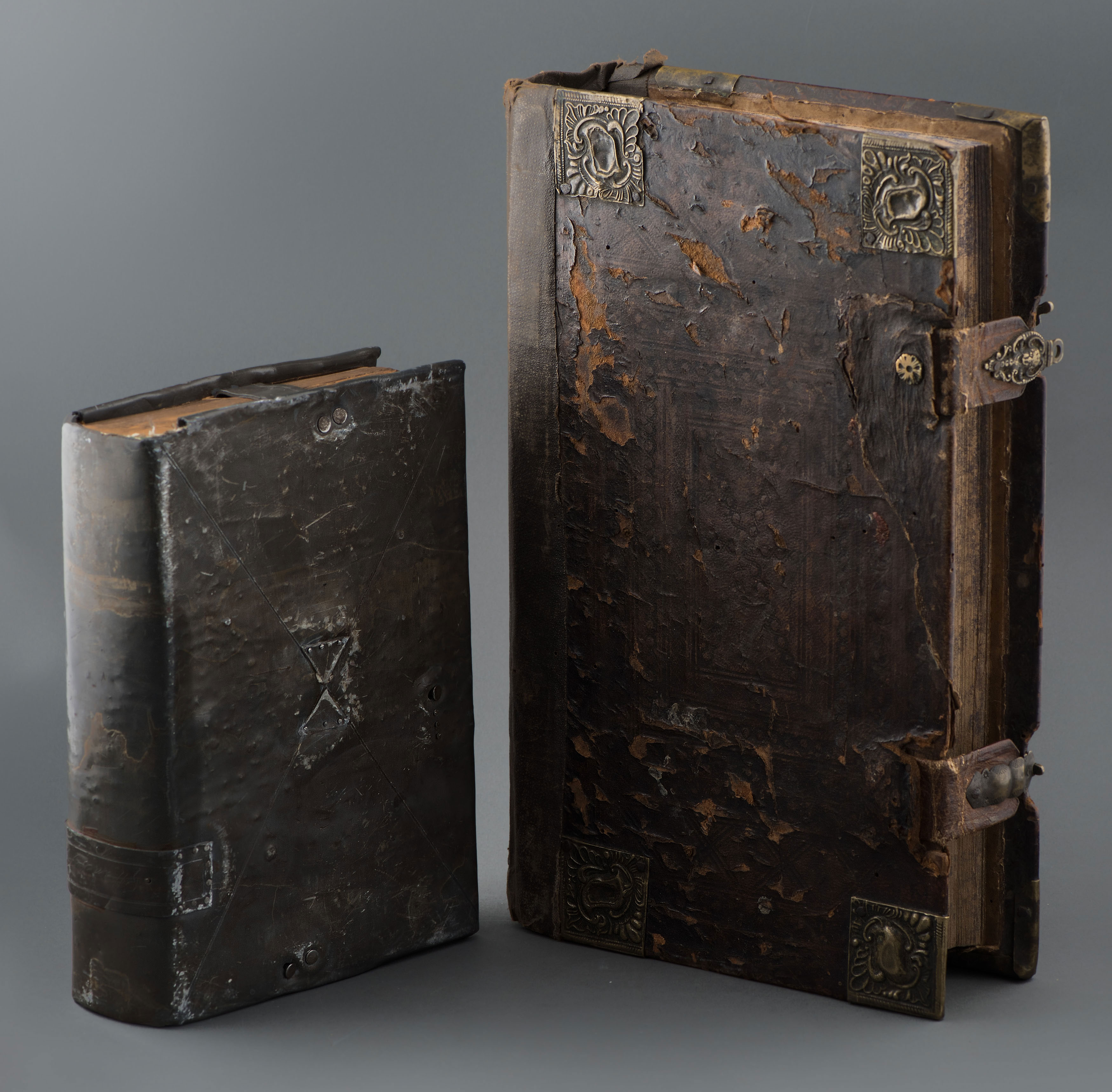 Antike Bücher Ankauf